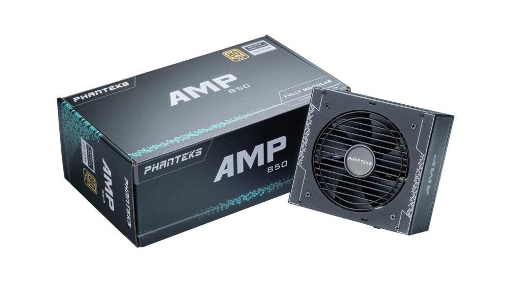 Phanteks AMP 850W