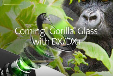 Corning Gorilla Glass DX y DX+: una mayor protección para las cámaras de nuestros smartphones 1