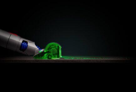 Dyson V15 Detect, la aspiradora que detecta el polvo mediante laser