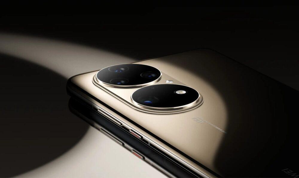 El Huawei Mate 50 se retrasaría al 2022 y llegaría con conectividad 4G 1