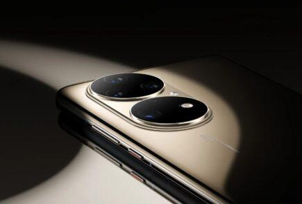 Los Huawei P50 y P50 Pro se presentan con