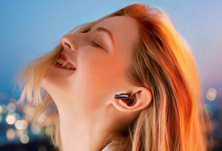 LG añade nuevos modelos de auriculares Tone Free con desinfección UVnano 3