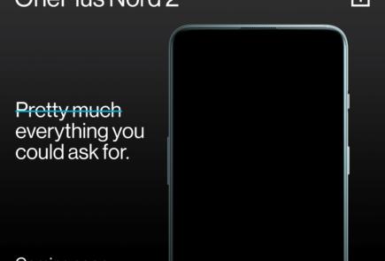 Ya tenemos fecha para el lanzamiento del OnePlus Nord 2 5G 4