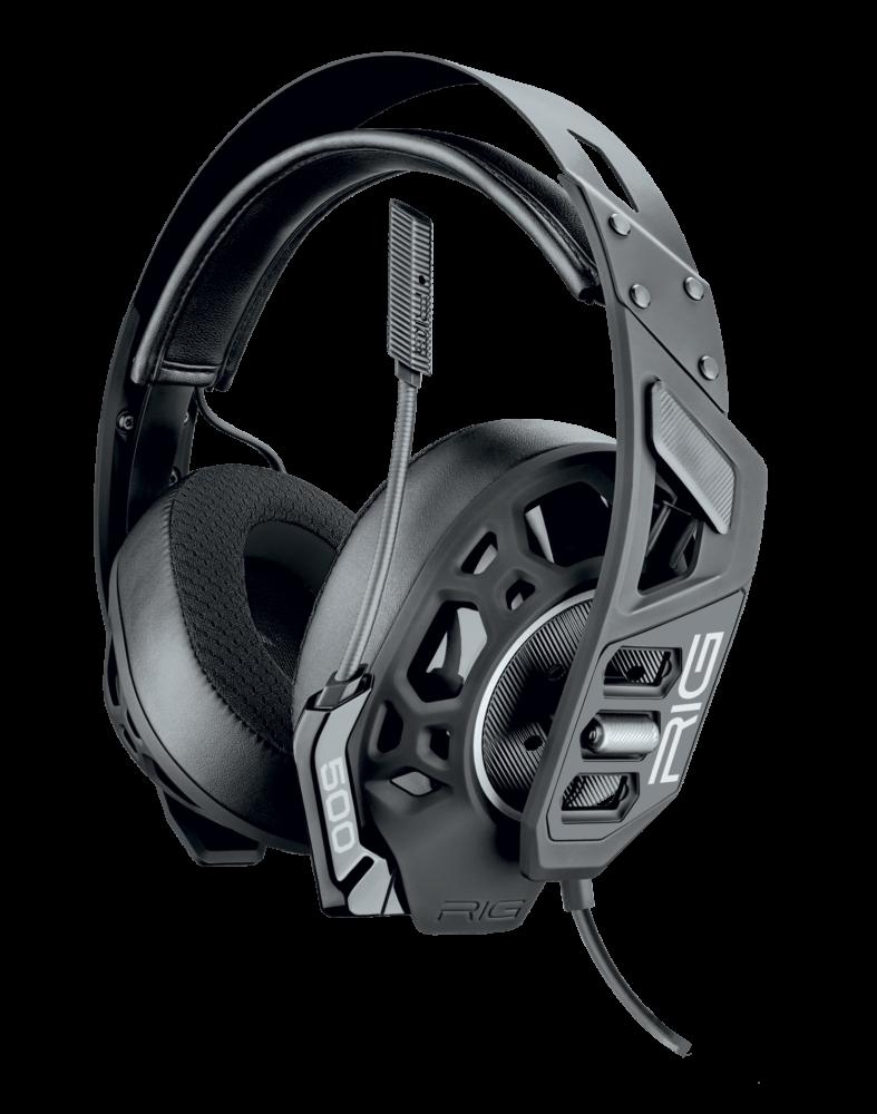 RIG 500 PRO HS GEN 2 Headsets - PlayStation®5