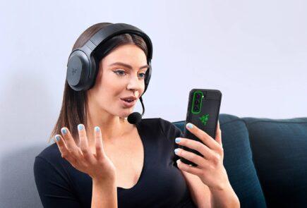 Razer Barracuda X, nuevos auriculares inalámbricos y multiplataforma para cualquier ocasión 26
