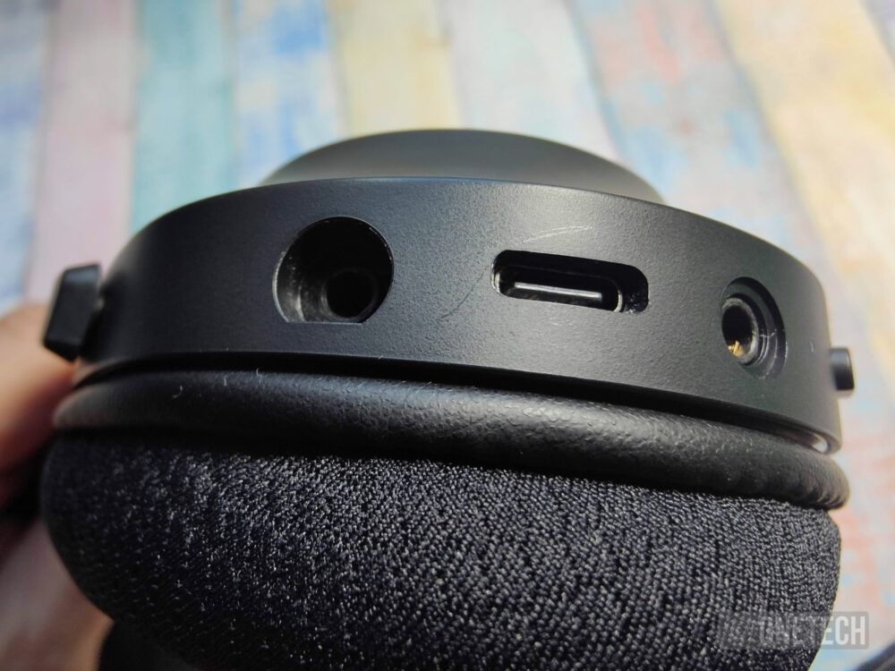 Barracuda X, probamos los nuevos auriculares 4 en 1 de Razer- Análisis 13