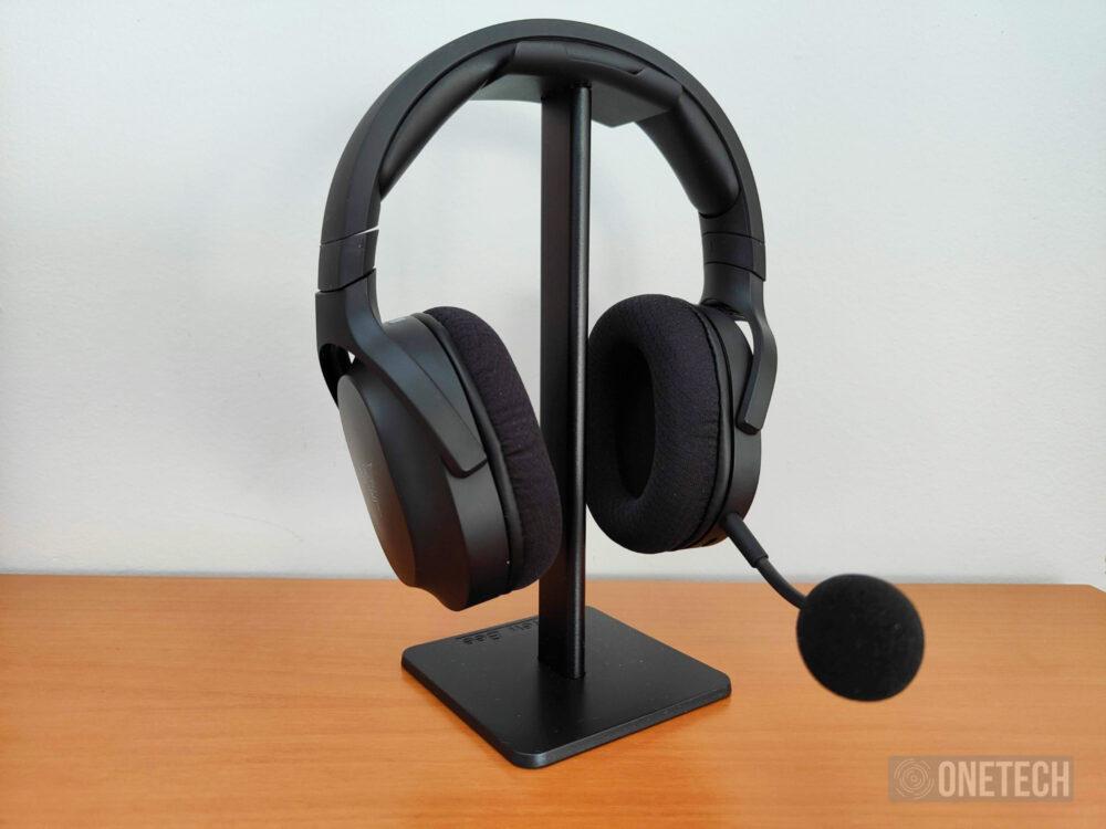 Barracuda X, probamos los nuevos auriculares 4 en 1 de Razer- Análisis 30