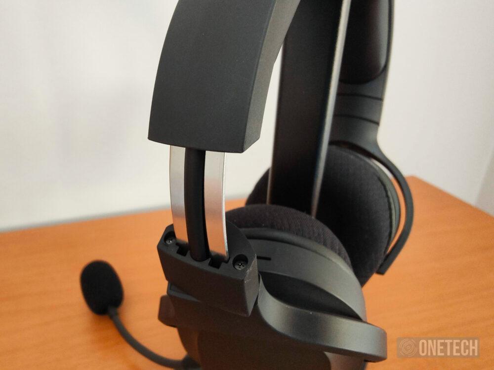 Barracuda X, probamos los nuevos auriculares 4 en 1 de Razer- Análisis 18