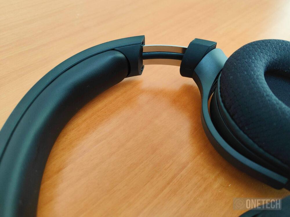 Barracuda X, probamos los nuevos auriculares 4 en 1 de Razer- Análisis 19