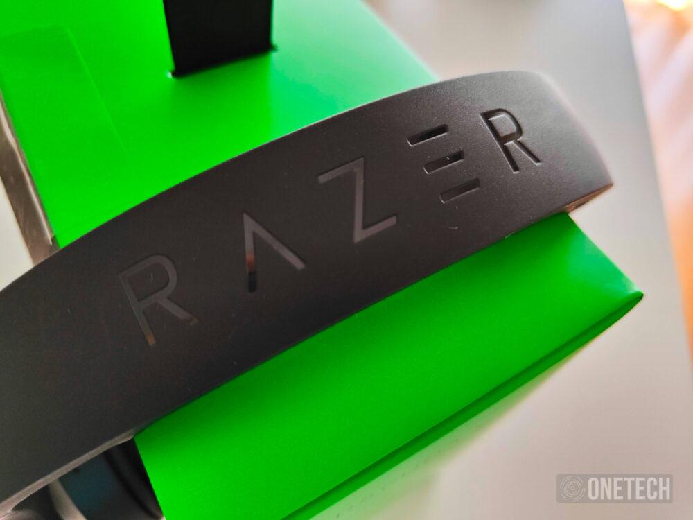 Barracuda X, probamos los nuevos auriculares 4 en 1 de Razer- Análisis 10