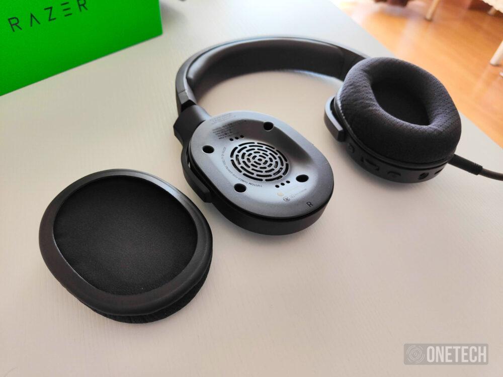 Barracuda X, probamos los nuevos auriculares 4 en 1 de Razer- Análisis 17
