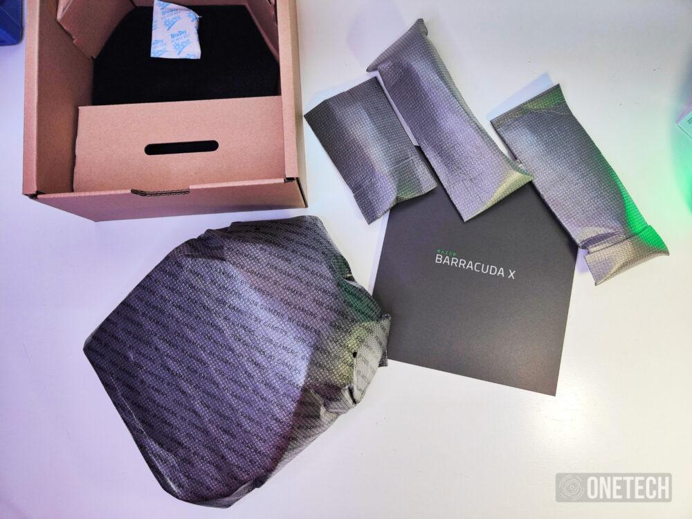 Barracuda X, probamos los nuevos auriculares 4 en 1 de Razer- Análisis 4