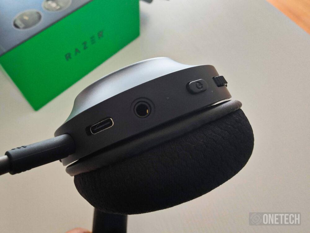 Barracuda X, probamos los nuevos auriculares 4 en 1 de Razer- Análisis 15