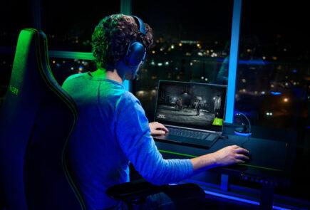 El nuevo Razer Blade 17 se presenta con Intel i9-11900H, lo más potente que ofrece Intel para portátiles 2