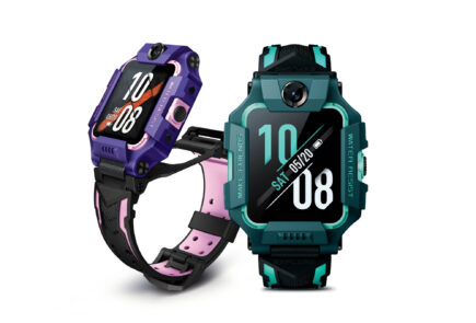 El imoo Watch Phone Z6 llega a España con sistema de cámara dual y localización en tiempo real 1