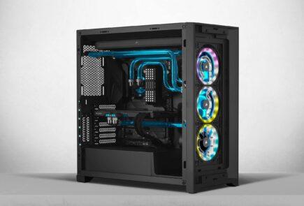 Corsair Hydro X Series XD7 RGB, un combo que añade nuevas opciones de refrigeración para tu PC 25