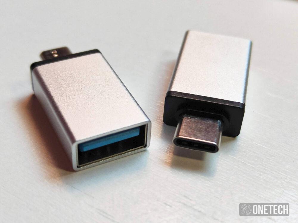 XP-Pen Deco Mini7W, una tableta gráfica mini en tamaño y grande en prestaciones - Análisis 8