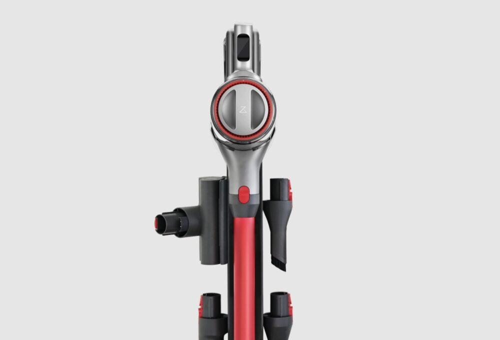 Roborock H7, un mes probando la segunda generación de este aspirador sin cables - Análisis 7