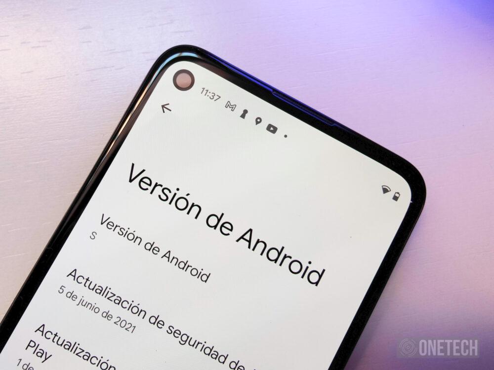 Android 12 Beta 2.1 se lanza con diversas correcciones de errores 1