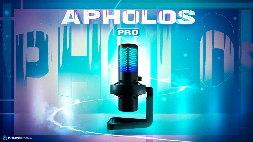 Apholos Pro