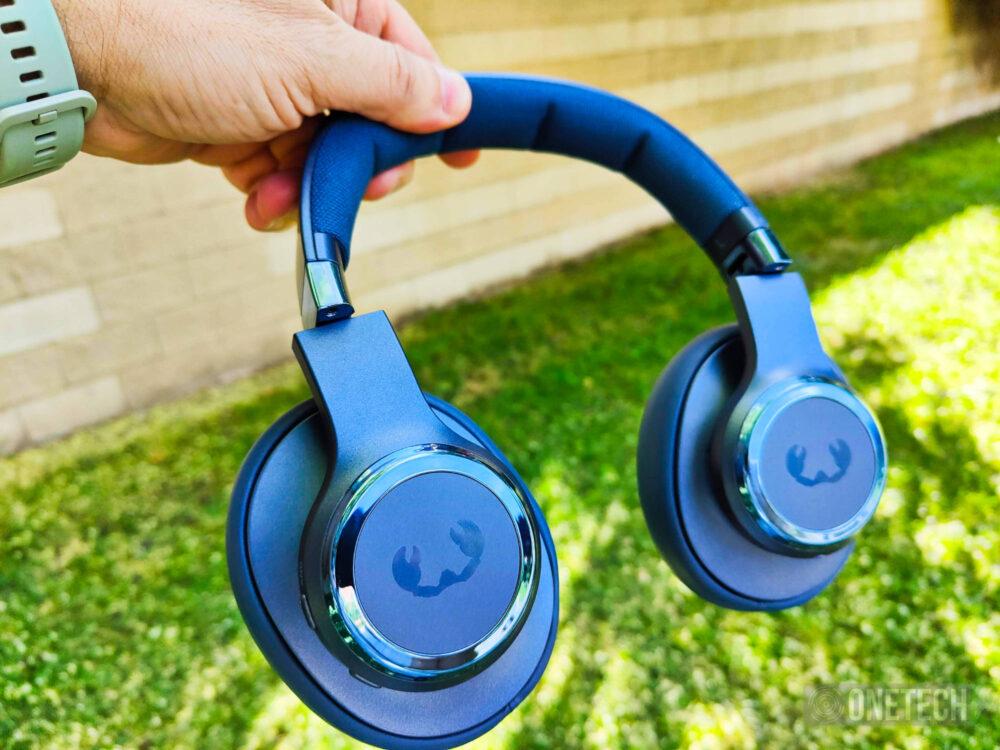 Clam Elite, ponemos a prueba los auriculares con ANC de Fresh 'n Rebel - Análisis 6