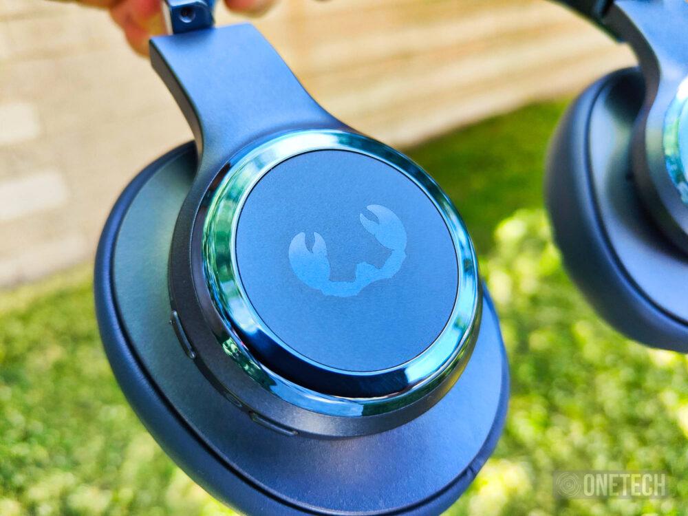 Clam Elite, ponemos a prueba los auriculares con ANC de Fresh 'n Rebel - Análisis 13