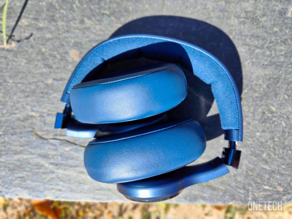 Clam Elite, ponemos a prueba los auriculares con ANC de Fresh 'n Rebel - Análisis 9