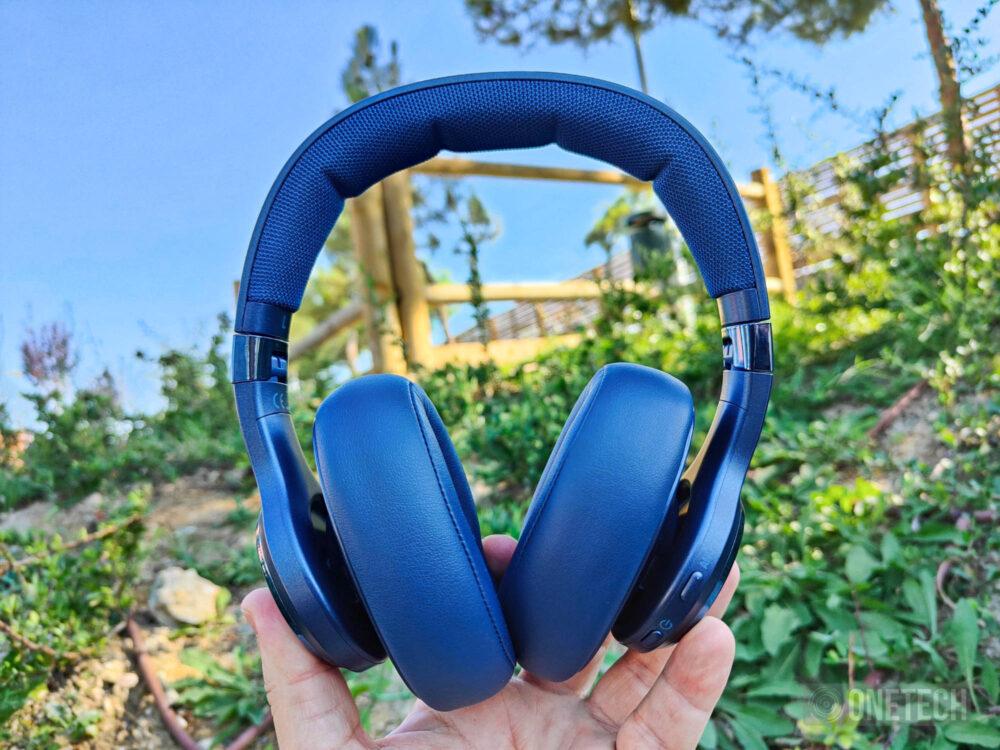 Clam Elite, ponemos a prueba los auriculares con ANC de Fresh 'n Rebel - Análisis 5