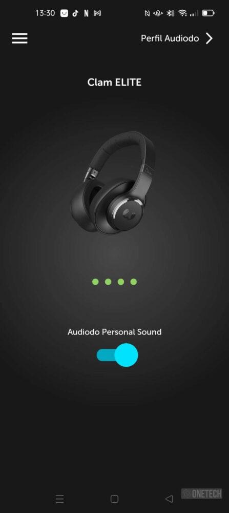 Clam Elite, ponemos a prueba los auriculares con ANC de Fresh 'n Rebel - Análisis 15