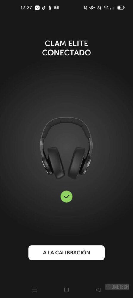 Clam Elite, ponemos a prueba los auriculares con ANC de Fresh 'n Rebel - Análisis 14