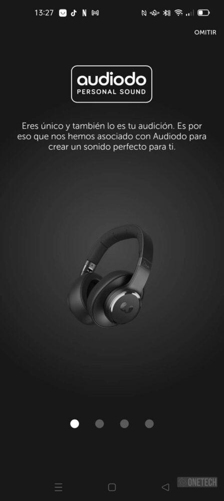 Clam Elite, ponemos a prueba los auriculares con ANC de Fresh 'n Rebel - Análisis 16