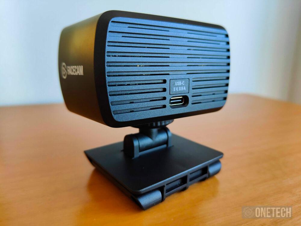 Facecam, ponemos a prueba la nueva cámara de Elgato - Análisis 7