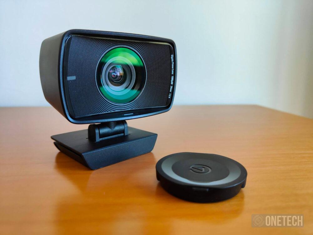 Facecam, ponemos a prueba la nueva cámara de Elgato - Análisis 22