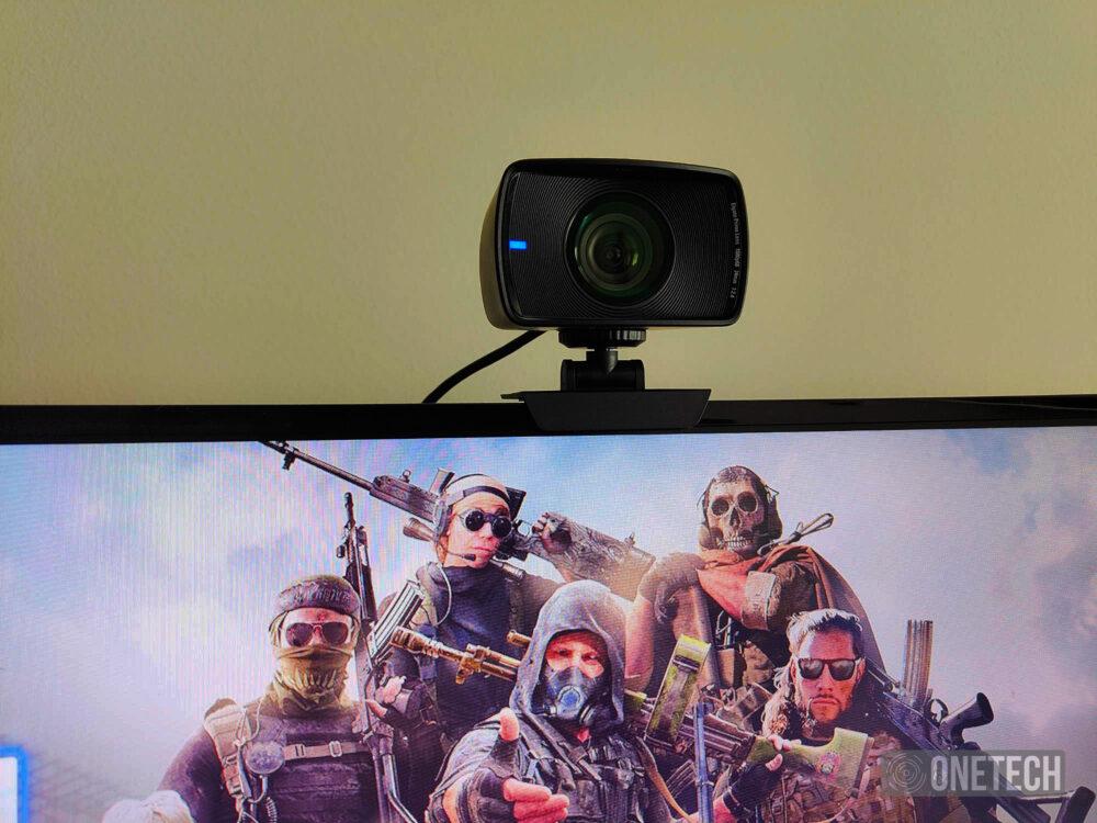 Facecam, ponemos a prueba la nueva cámara de Elgato - Análisis 19