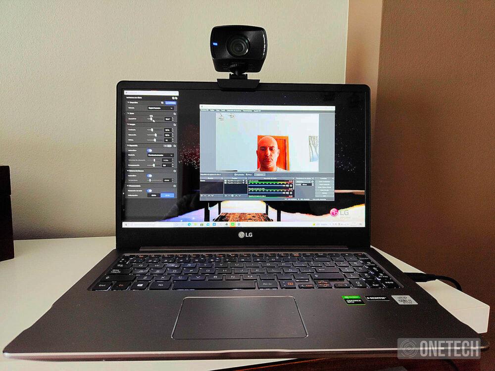 Facecam, ponemos a prueba la nueva cámara de Elgato - Análisis 20