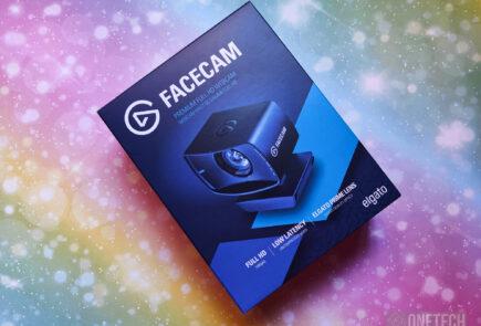 Facecam, ponemos a prueba la nueva cámara de Elgato - Análisis 14
