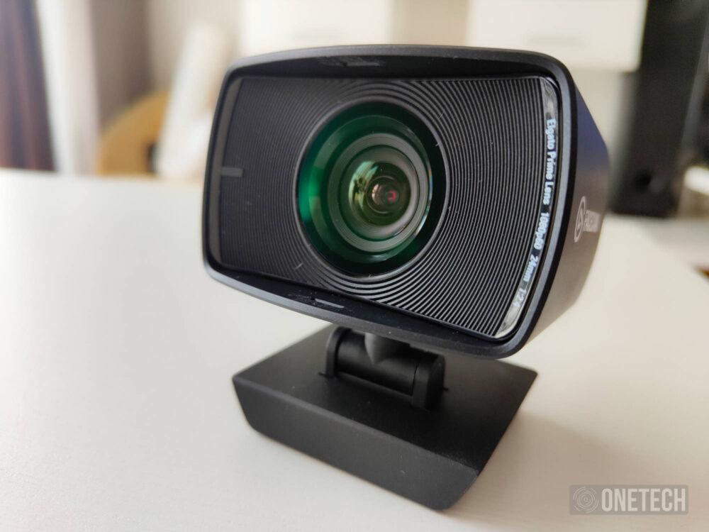 Facecam, ponemos a prueba la nueva cámara de Elgato - Análisis 11