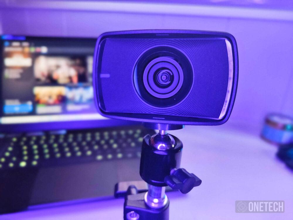 Facecam, ponemos a prueba la nueva cámara de Elgato - Análisis 23