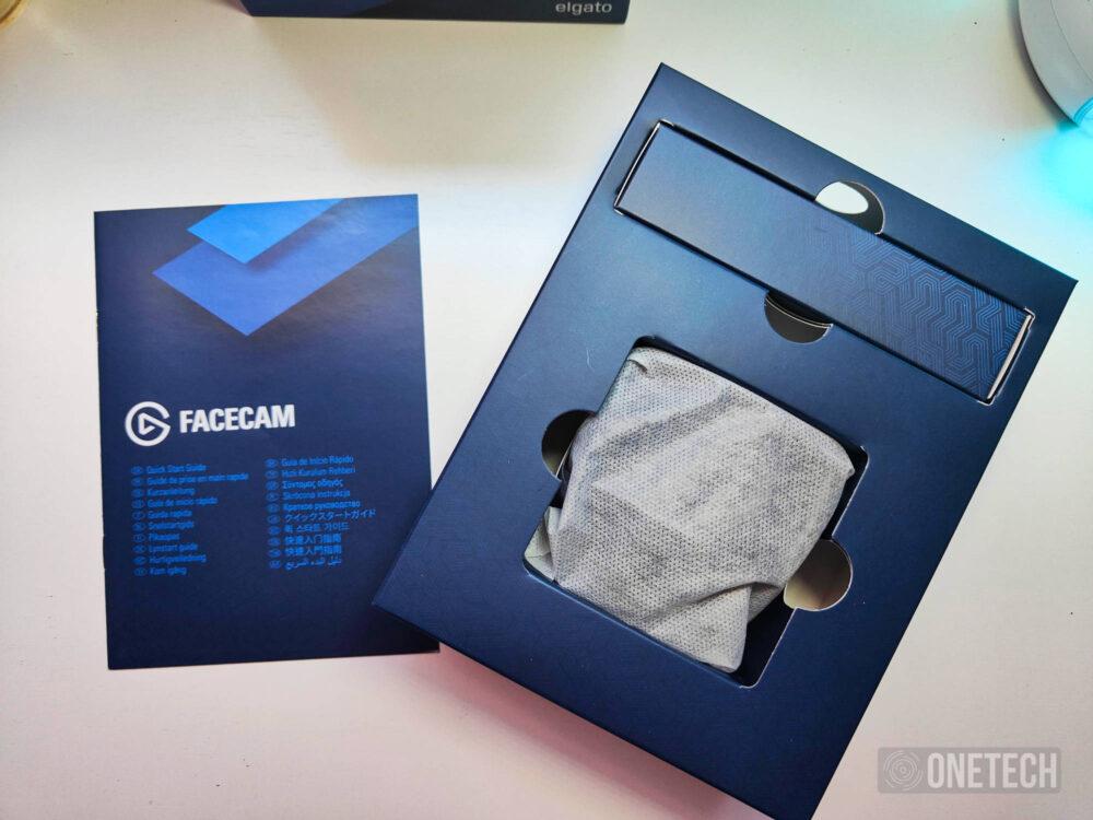 Facecam, ponemos a prueba la nueva cámara de Elgato - Análisis 4