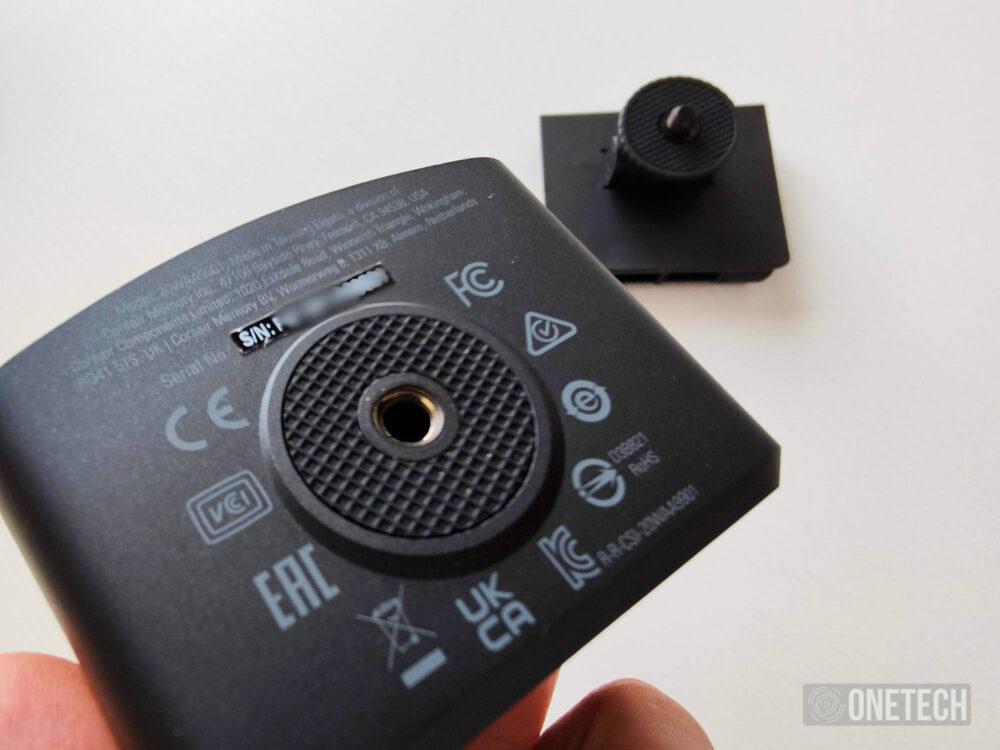 Facecam, ponemos a prueba la nueva cámara de Elgato - Análisis 10