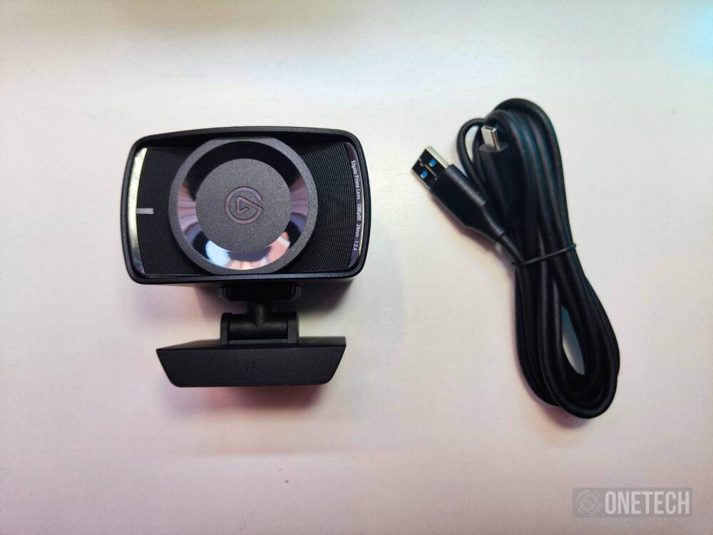 Facecam, ponemos a prueba la nueva cámara de Elgato - Análisis 5