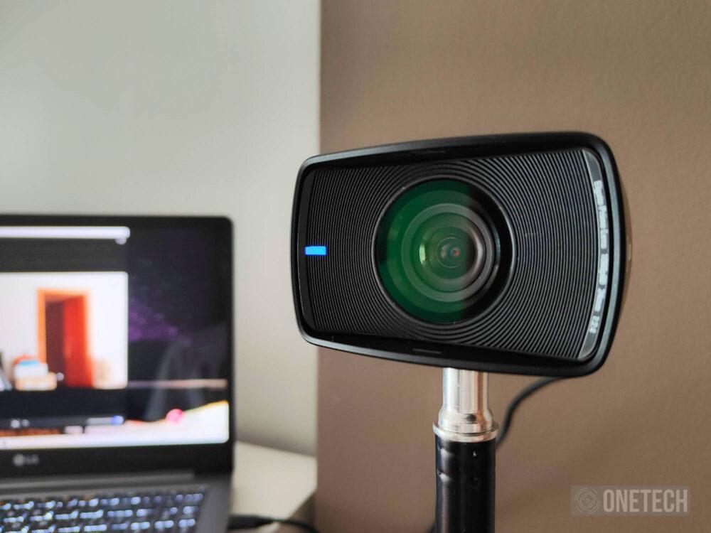 Facecam, ponemos a prueba la nueva cámara de Elgato - Análisis 21