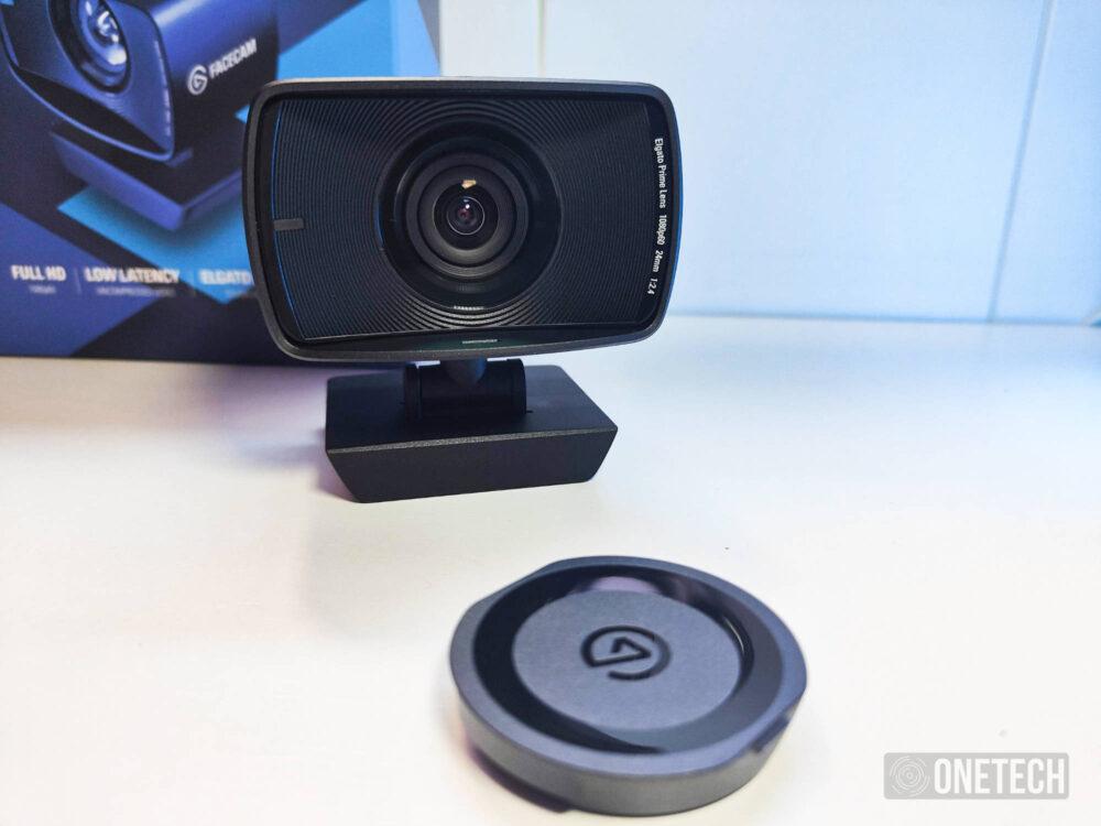 Facecam, ponemos a prueba la nueva cámara de Elgato - Análisis 1