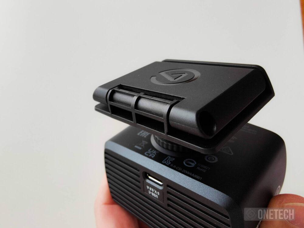Facecam, ponemos a prueba la nueva cámara de Elgato - Análisis 8
