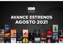 Estrenos de HBO para Agosto de 2021 7
