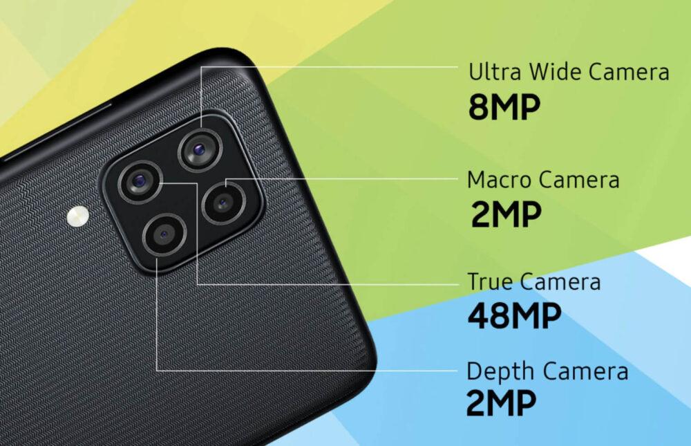Samsung Galaxy F22: un gama media con pantalla AMOLED a 90 Hz y una batería de 6.000 mAh 2