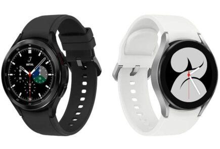 Ya tenemos imágenes reales del Galaxy Watch 4 con Wear OS 1