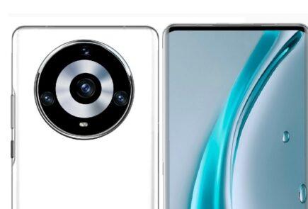 El Honor Magic3 Pro+ vendrá con cámara bajo pantalla según una nueva filtración 3