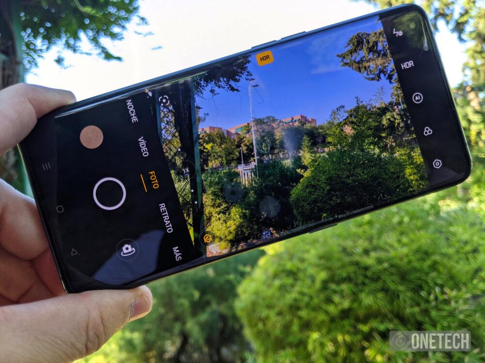 OPPO Find X3 Pro: un mes de uso