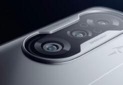 """POCO F3 GT, un """"nuevo"""" smartphone gamer de interesantes prestaciones 5"""